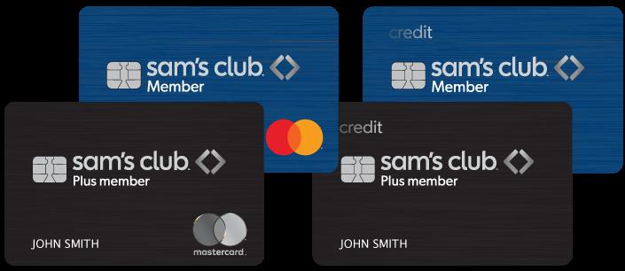 Samsclub Com Credit >> Activate Your New Sam S Club Credit Card Pre Login